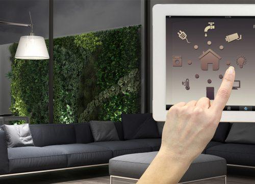 comment automatiser sa maison