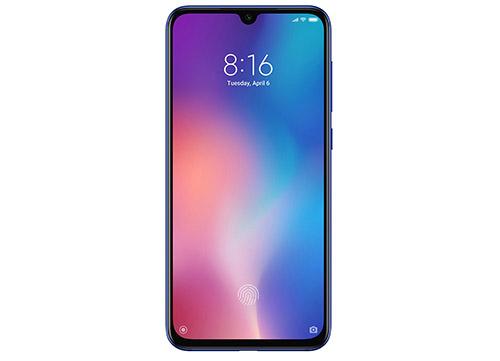 smartphone xiaomo