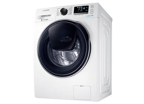 machine à laver samsung hublot