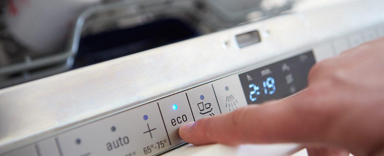 quel programme choisir pour son lave vaisselle