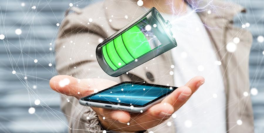 couper les connexions pour rentabiliser sa batterie