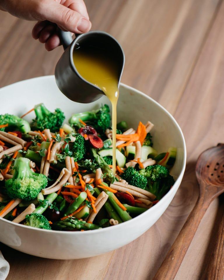 recettes légumes sauce café