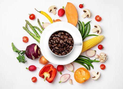 recettes insolites à base de café