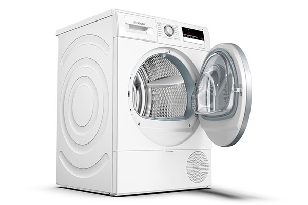 seche linge bosch selfcleaning
