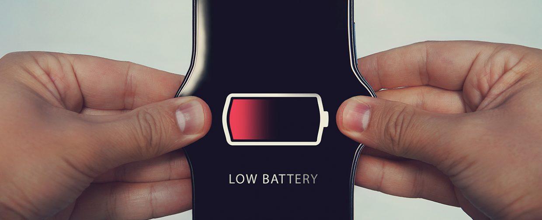 améliorer les performances de la batterie de son smartphone