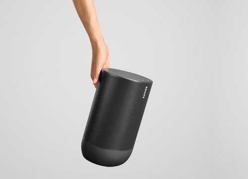 enceinte bluetooth sonos move