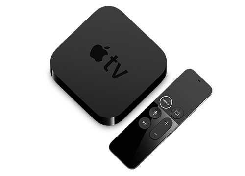apple tv technologie airplay