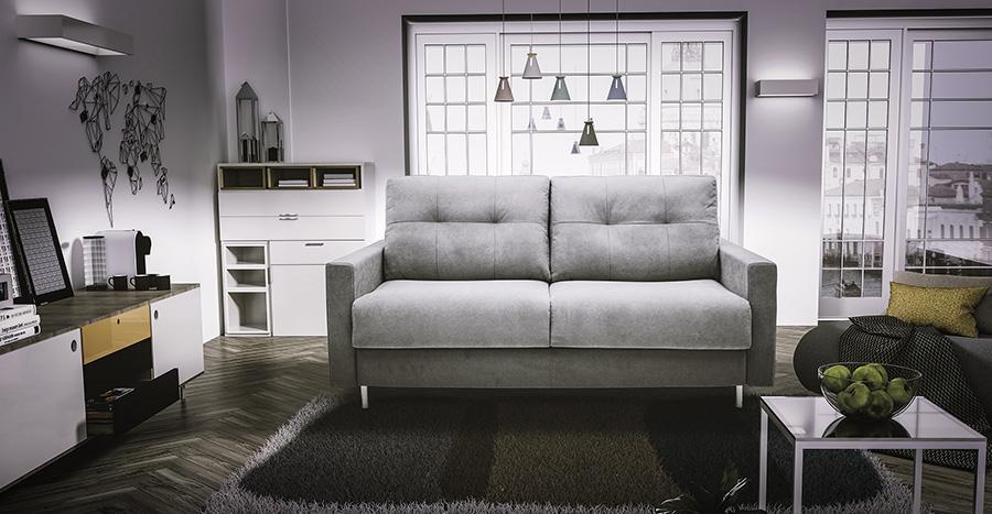 canapé lit qui ressemble à canapé