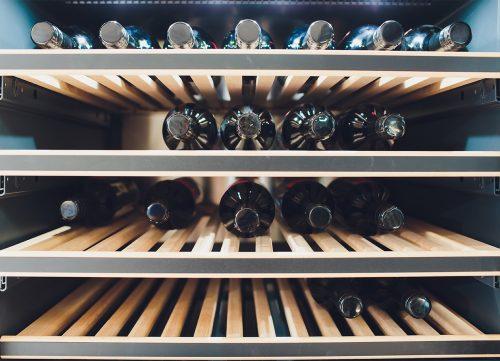 cave à vins électrique