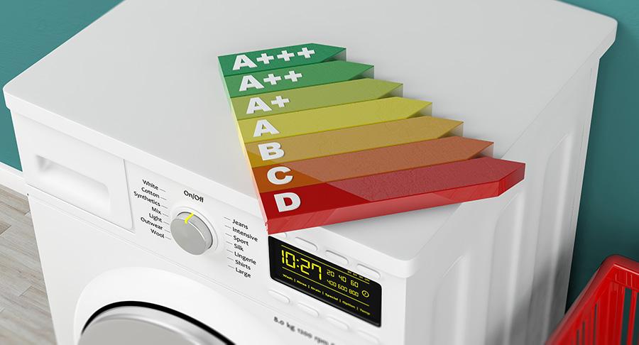 acheter de l'électroménager peu énergivore