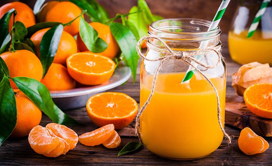 jus fruits vitamines immunité
