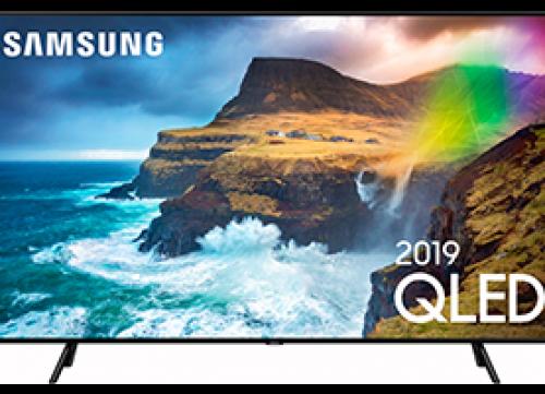 TV Samsung 4K QLED 65'' QE65Q70R