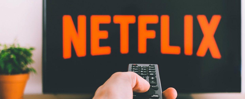 quel tv pour regarder netflix