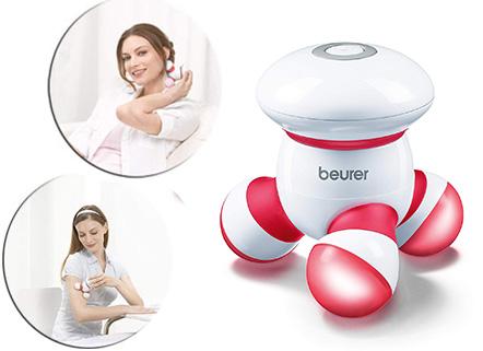 Mini appareil de massage Beurer MG16