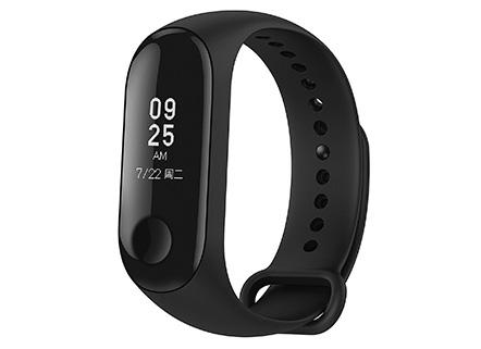 Bracelet connecté Xiaomi Mi Band 3