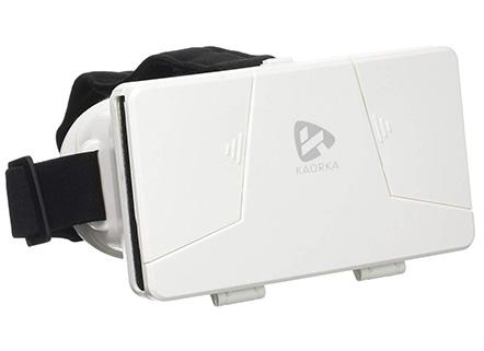 Casque de réalité virtuelle Kaorka Metronic