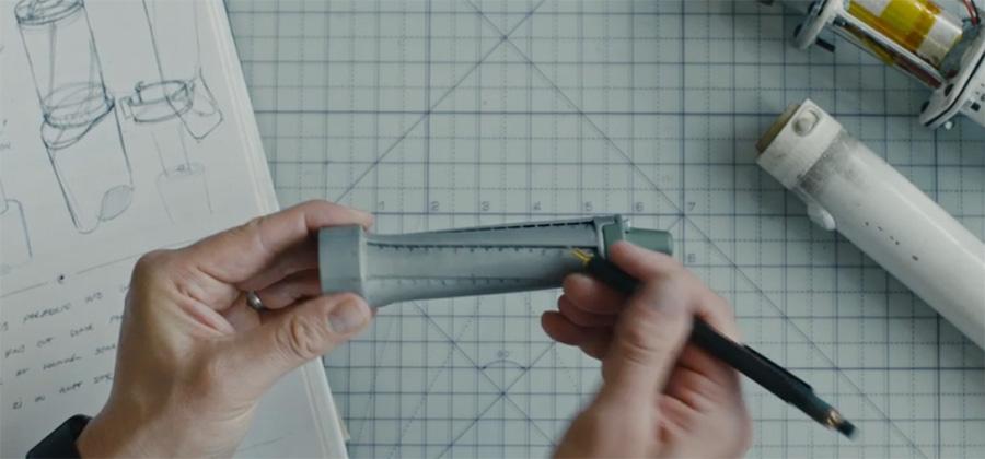 innovation coiffure dyson