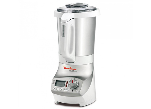 soup and co blender chauffant