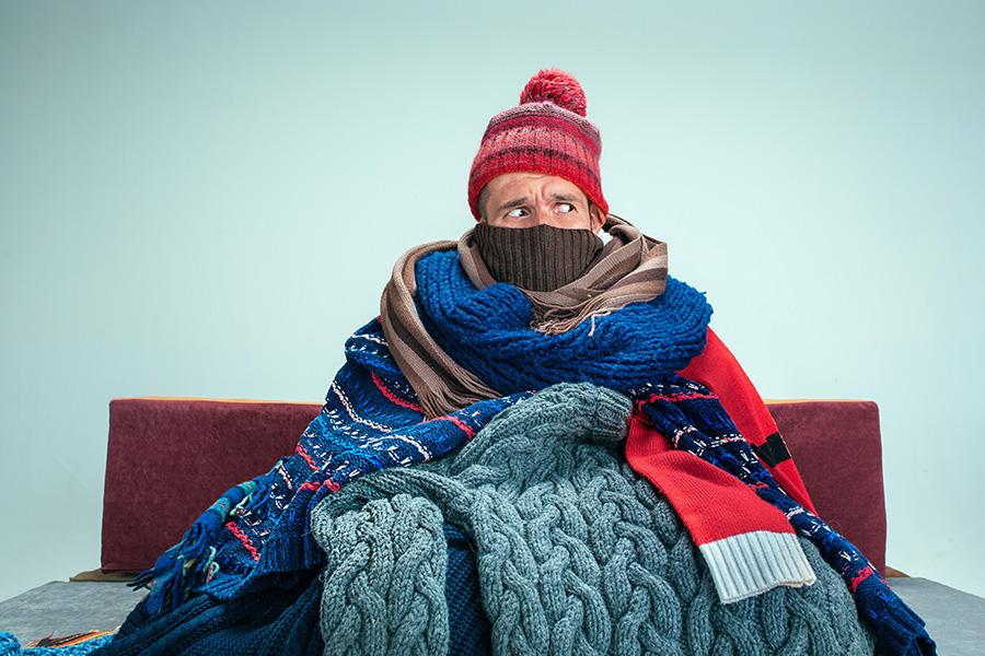 trouver des vetements anti froid