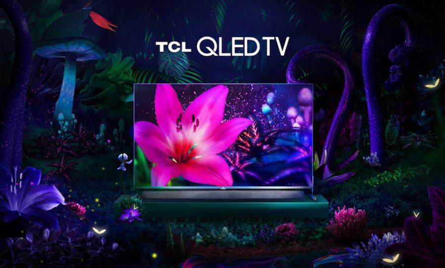 tv tcl x915 2020