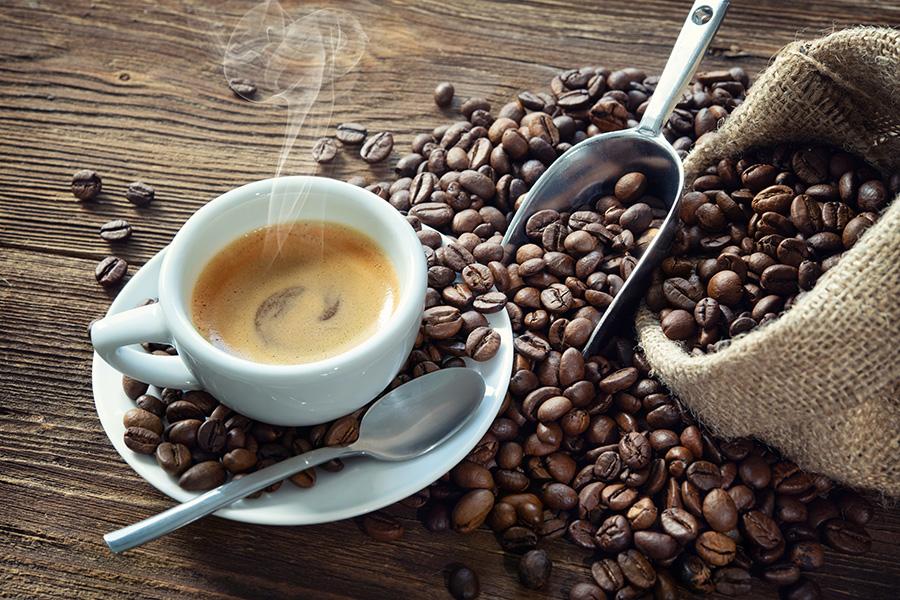 café en grain meilleur