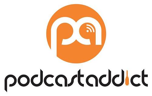application podcast addict