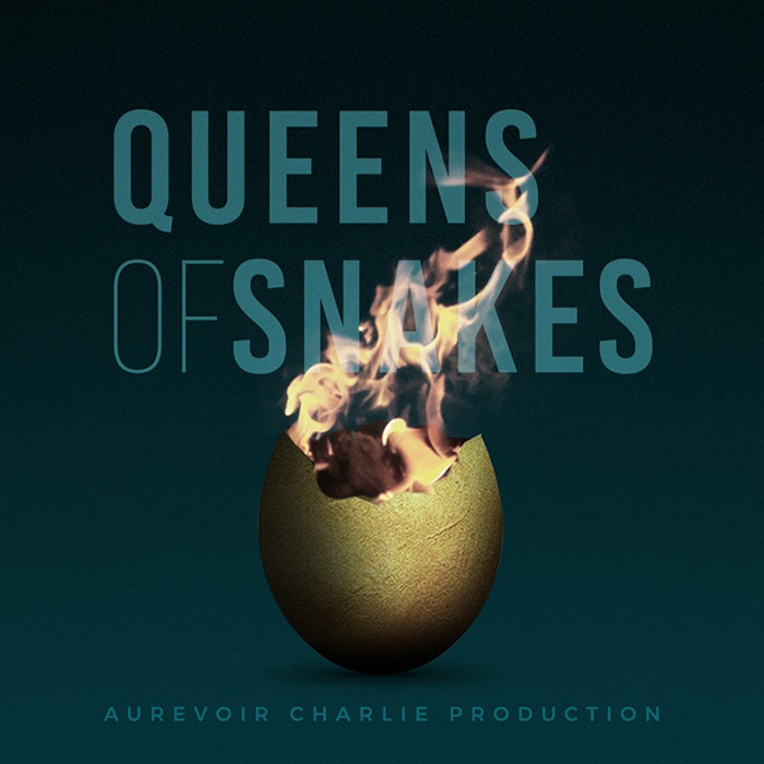podcast thriller queens of snake
