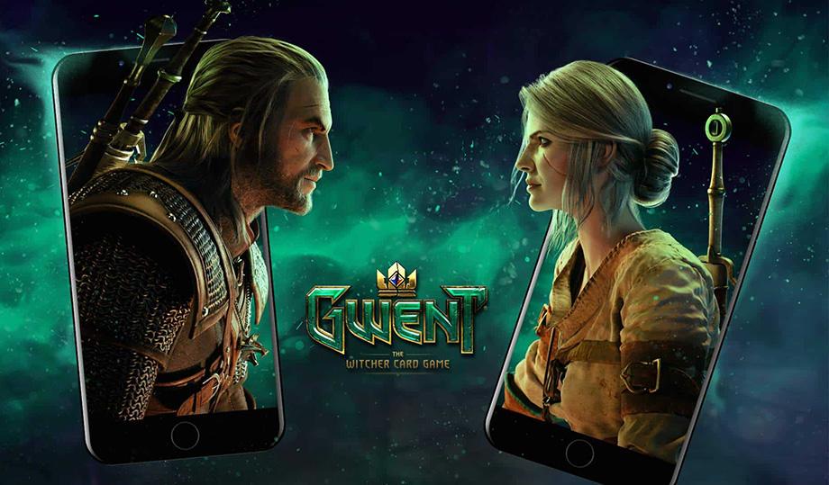 jeu en ligne gwent