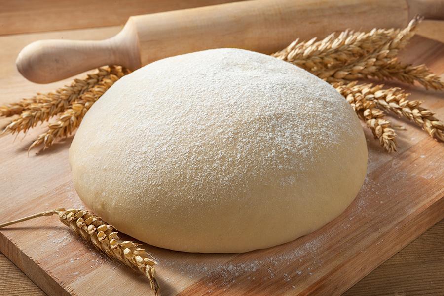 bouler le pain