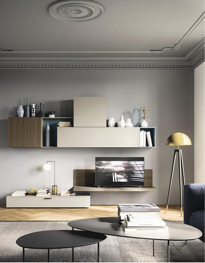 eclairage casa moderna