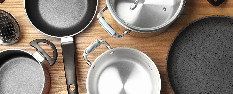 quel revêtement de casseroles choisir ?