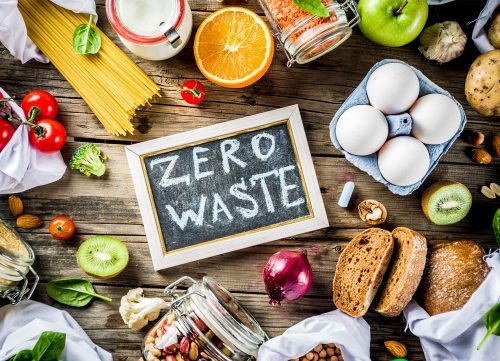 conseils anti gaspillage en cuisine