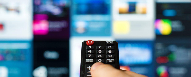 Systémes exploitation Smart TV