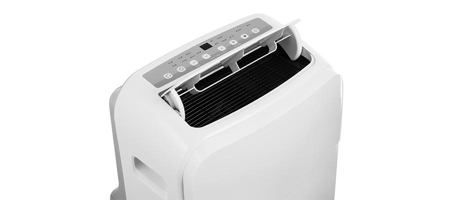 comment régler un climatiseur mobile