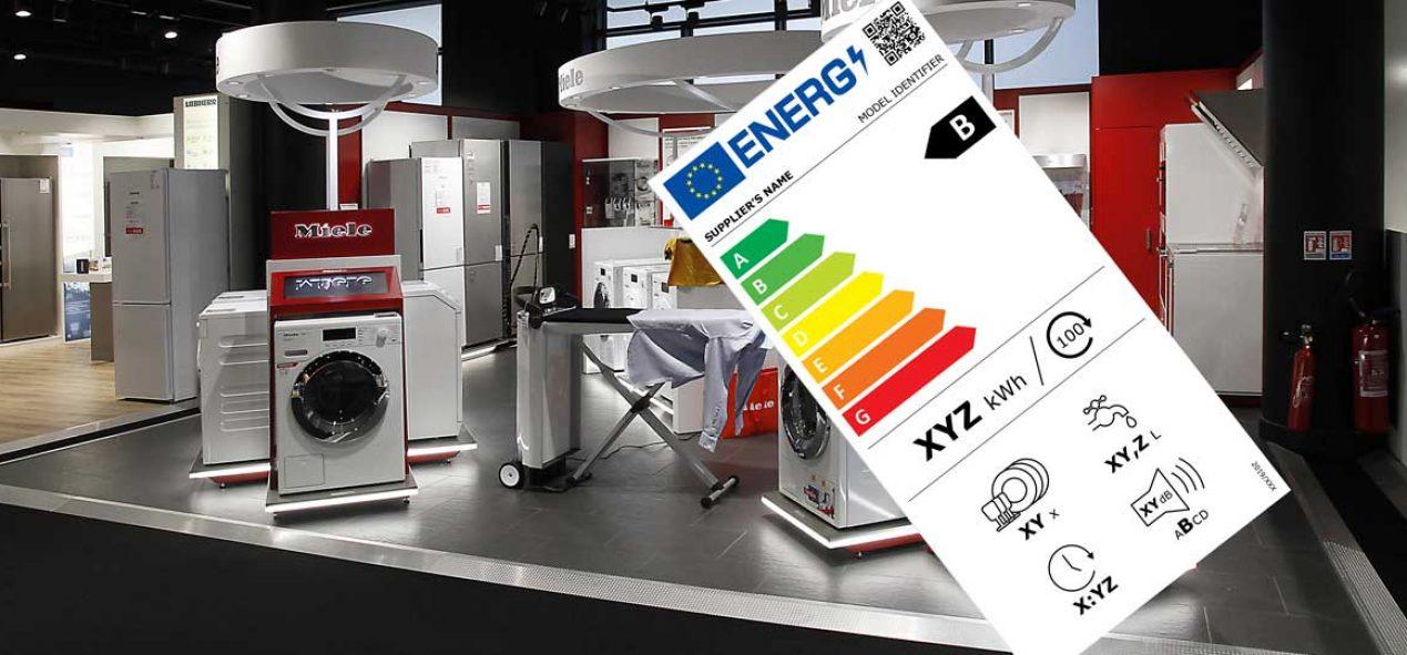 Nouvelle étiquette énergie 2021