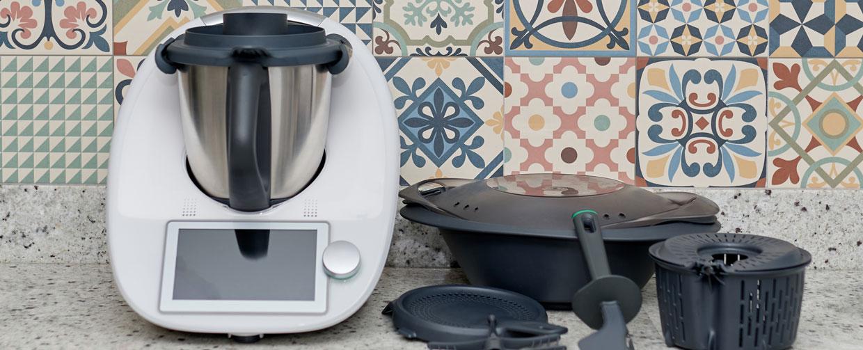 Tout savoir sur les robots de cuisine multifonction