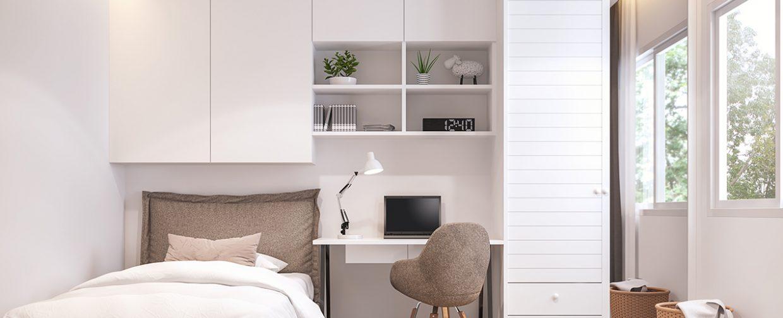 comment meubler un studio