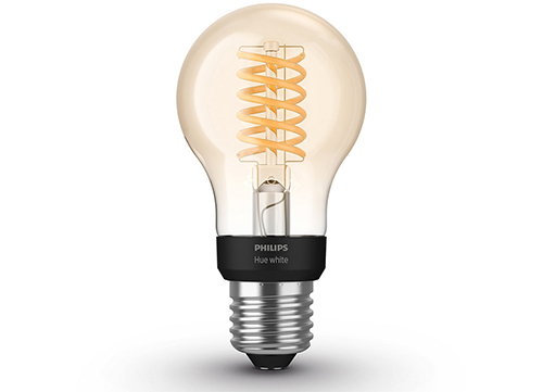 lumiere connectee