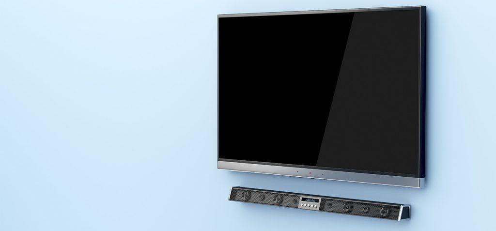 Barre de son pour tv