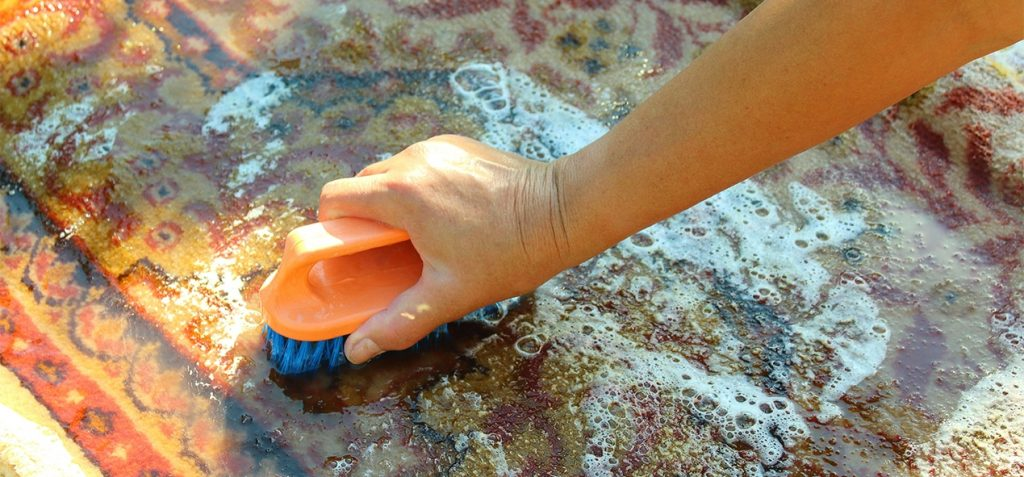laver-son-tapis-a-la-brosse-pour-entretien-ubaldi