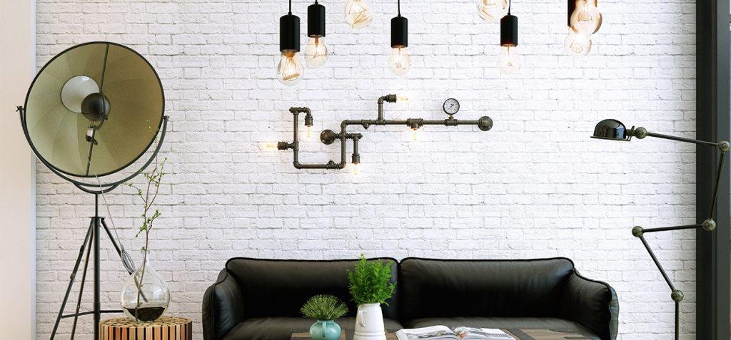 luminaire-et-plomberie-deco-pour-cuisine-industrielle-vintage-ubaldi