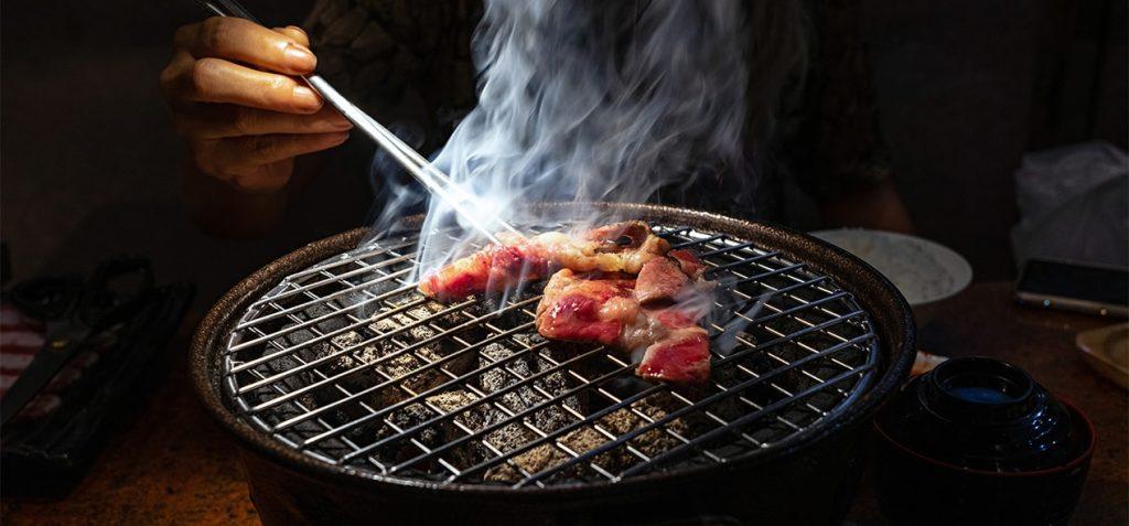 barbecue-traditionnel-coreen