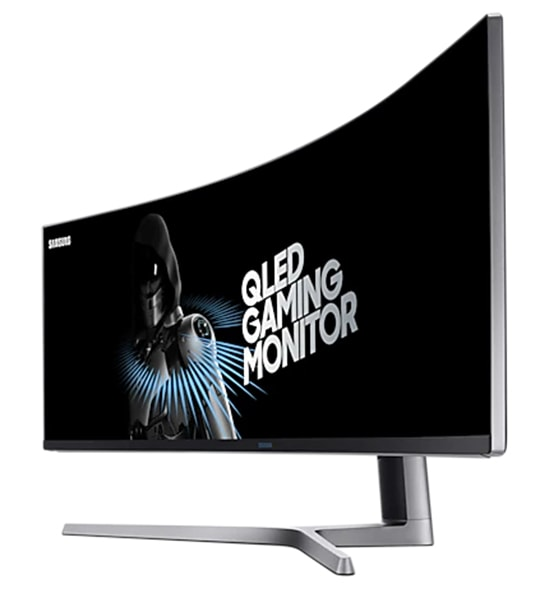 qled-gaming-monitor-ecran-incurve-samsung