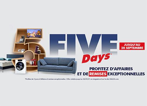 five-days-2021